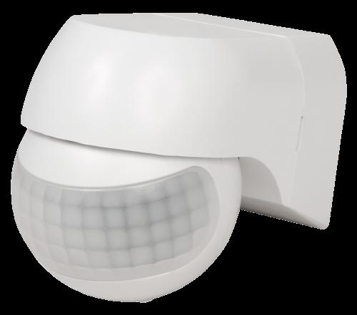 Bewegungsmelder 1-800Watt LED Halogen IP44