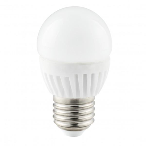 E27 5Watt LED Leuchtmittel warmweiss