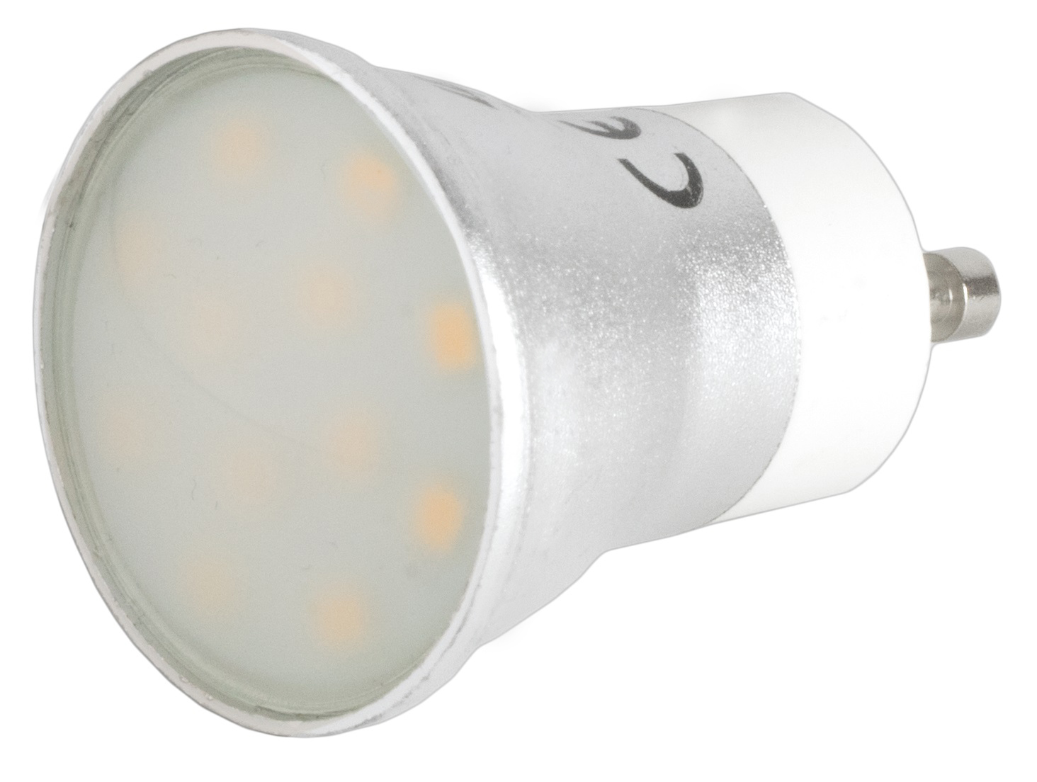 mr11 gu10 3watt led leuchtmittel 35mm au endurchmesser warmwei gu10 230volt leds. Black Bedroom Furniture Sets. Home Design Ideas