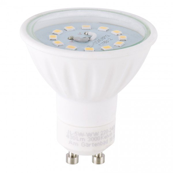 GU10 5Watt LED Warmweiss