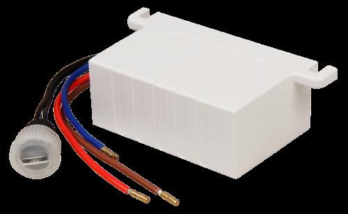 Mini Dämmerungsschalter IP44 für Außenleuchten