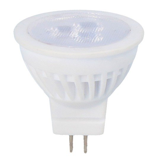 MR11 3W LED warmweiß
