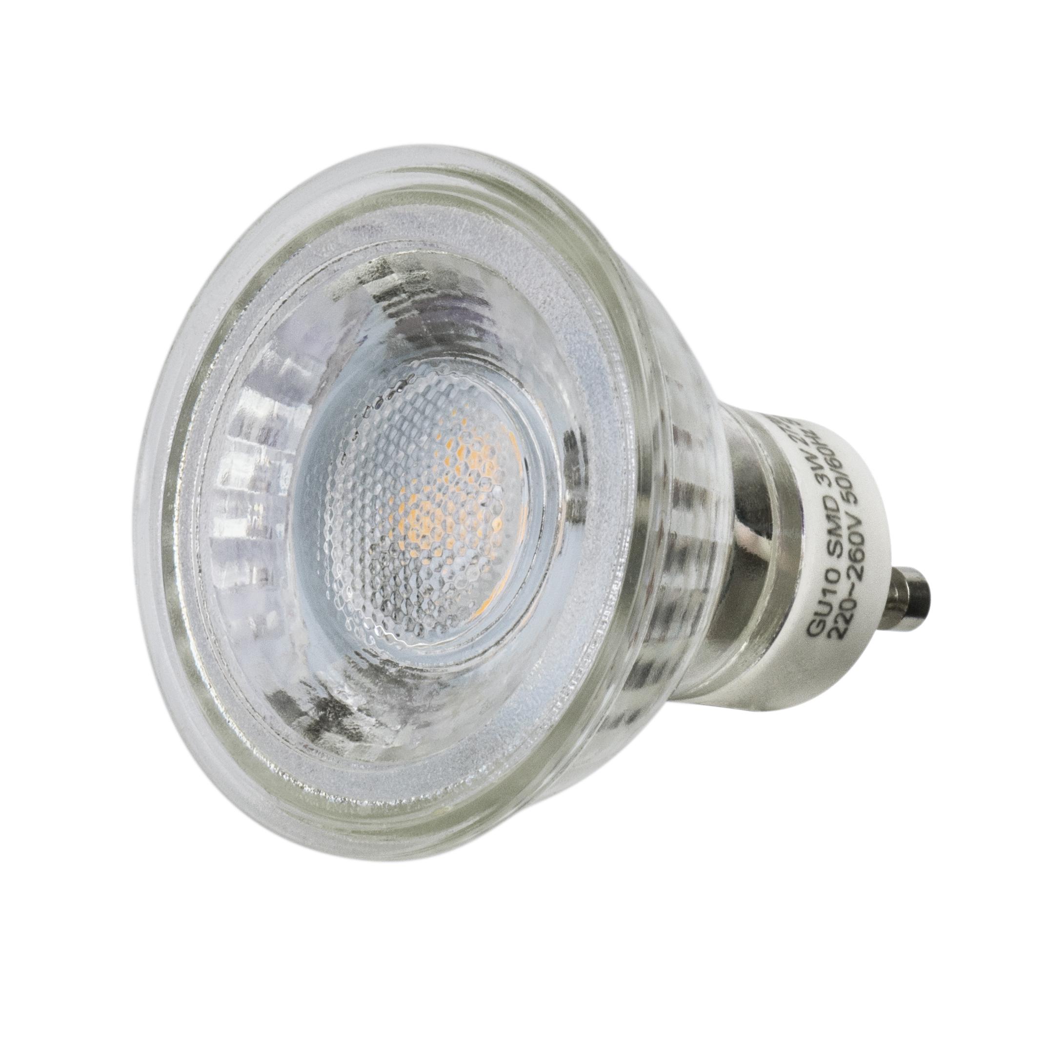 GU10 Flori Gartenleuchte IP65 230V Gartenlampe
